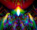Progressive Spectral Ray Differentials