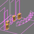 Stereoscopic 3D view synthesis from unsynchronized multi-view video