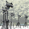 The virtual video camera: Simplified 3DTV acquisition and processing