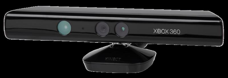 Multiple Kinect Studies